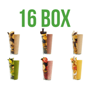 smoothie box 16 custom