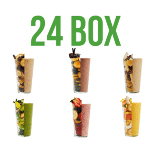 custom smoothie box 24