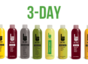 performance cleanse 3 day