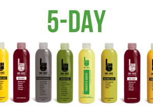 performance cleanse 5 day