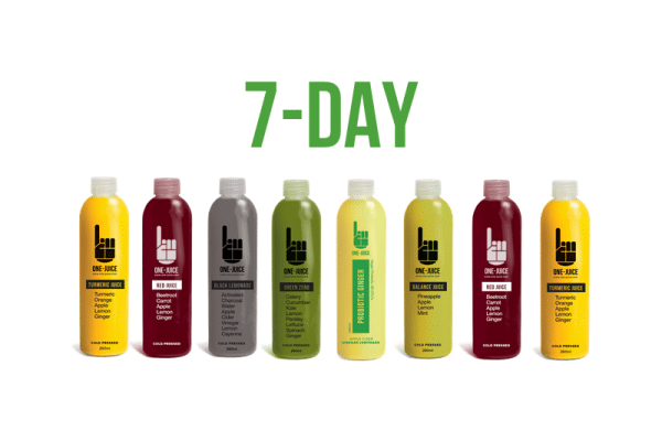 performance cleanse 7 day