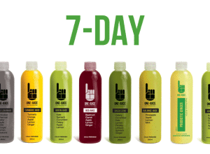 regular cleanse 7 day