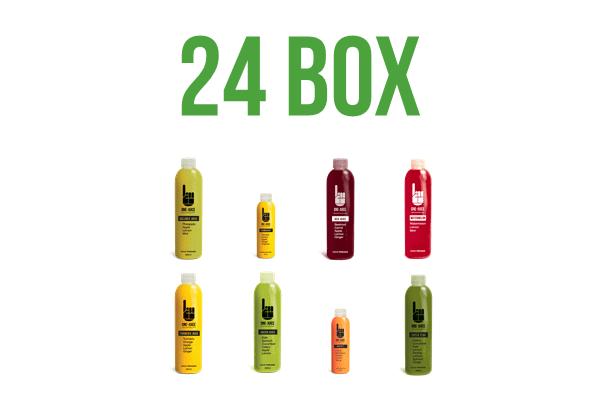 juice box 24