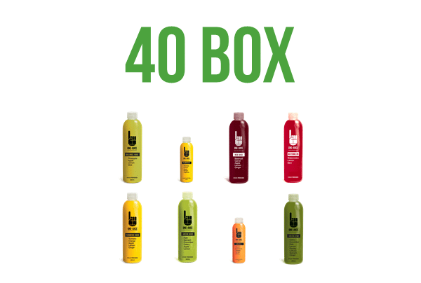 juice box 40 custom