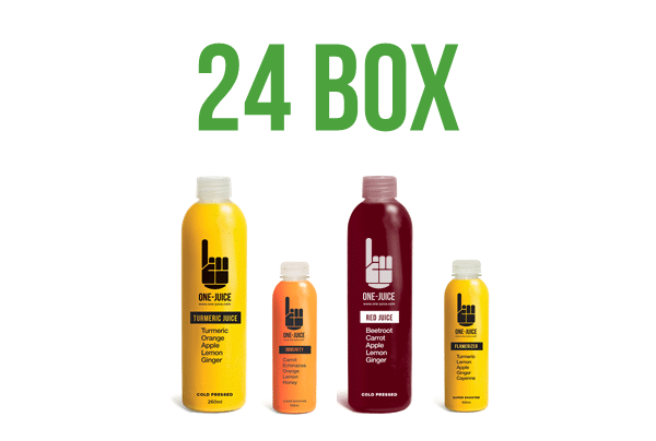 immune boost juice box 24
