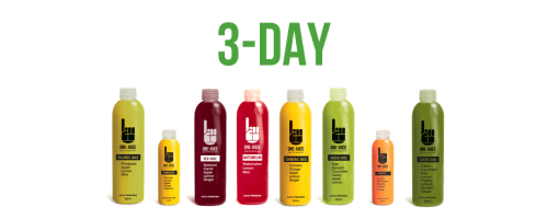 3 day winter immunity cleanse