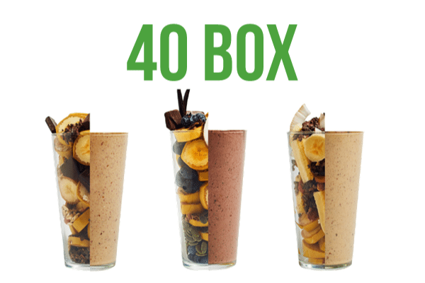 workout smoothie box 40